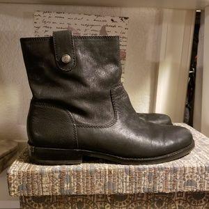 Arturo chiang blazin leather boots sz 6